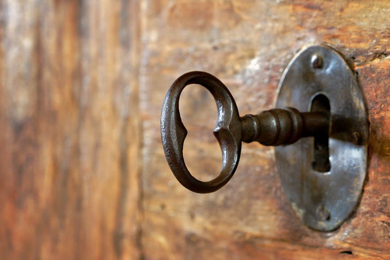 Am I Really Locked In A Room?