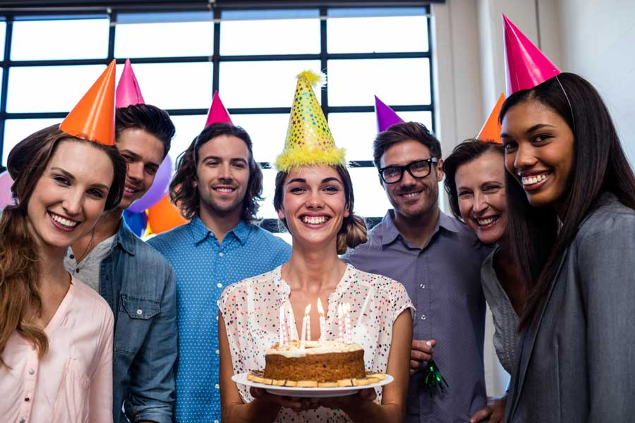 Your next birthday, escape room party