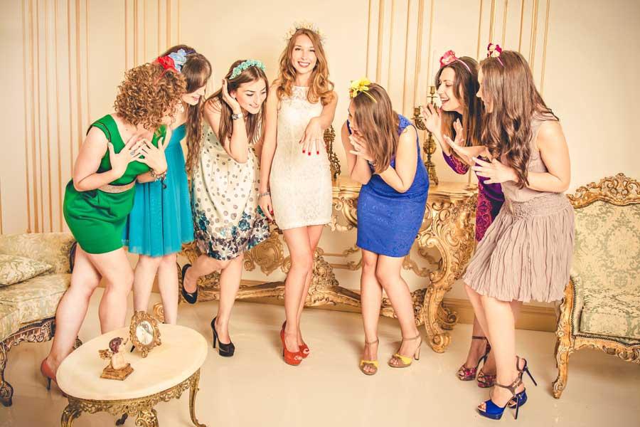 Best Bachelorette Party Idea