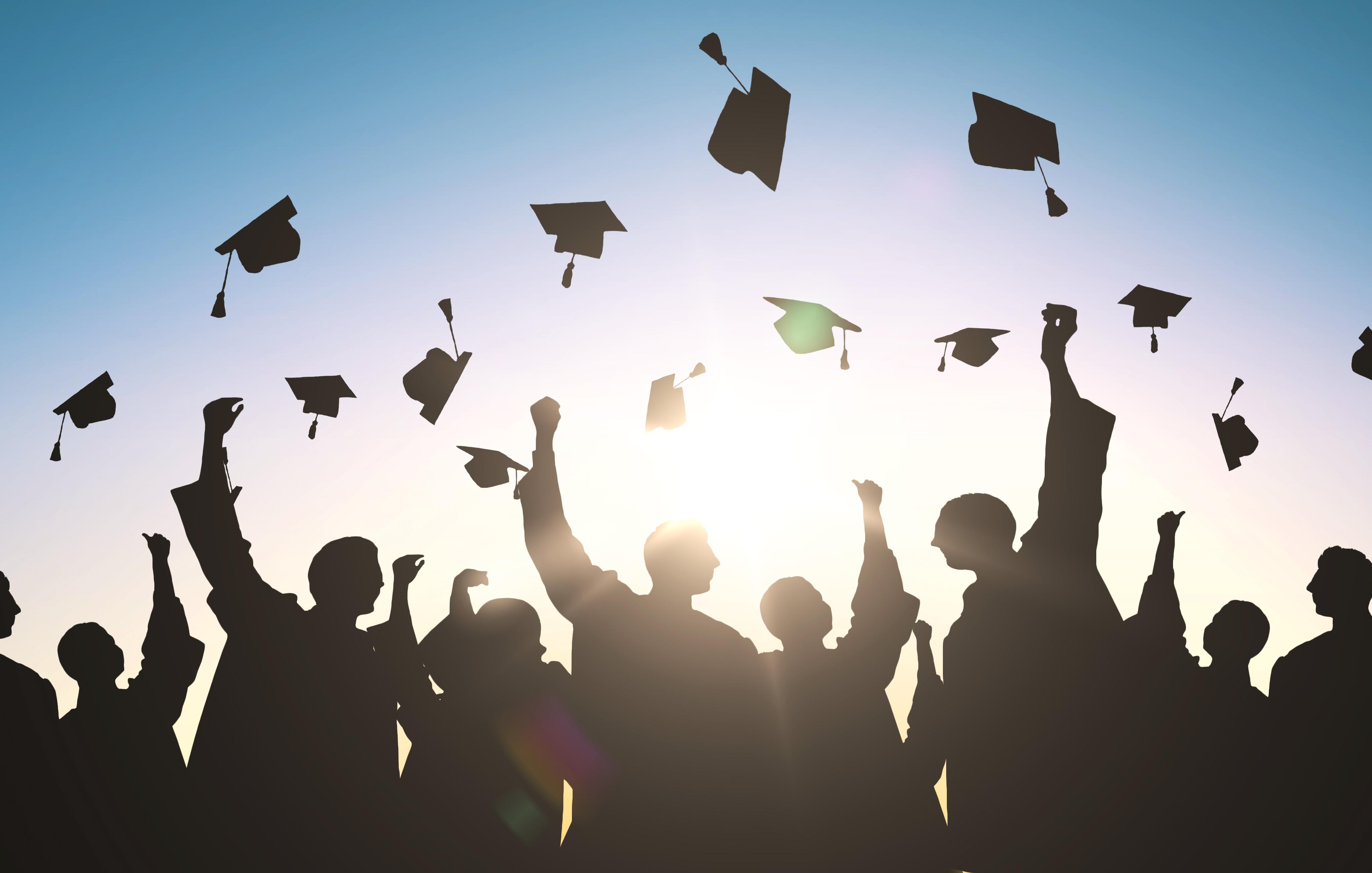 graduation party activites