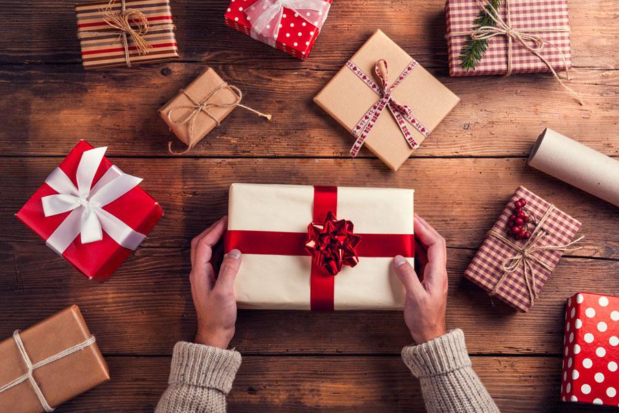 12 Days of Christmas at EscapeWorks Denver