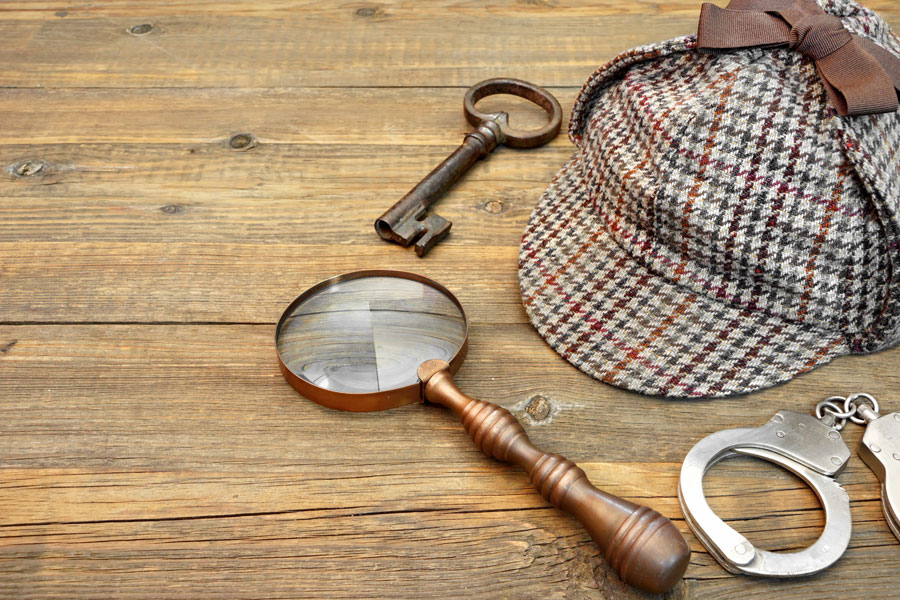 Get a Clue with an Escape Room